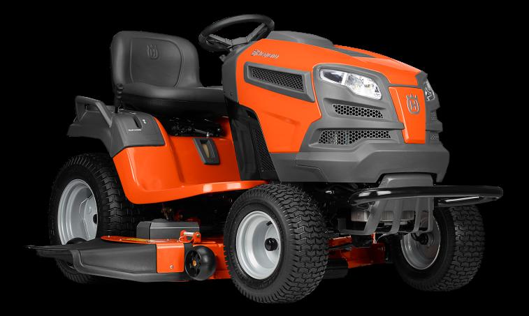 Husqvarna Yt42dxl Lawn Tractor 187 Proudfoot Motors